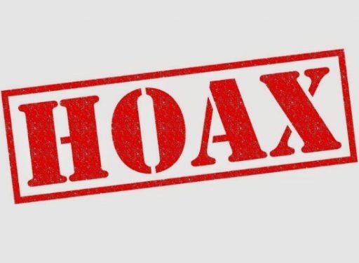 Membahas Lebih Dalam Arti Hoax, Sejarah Dan Bagaimana Cara Mengatasinya