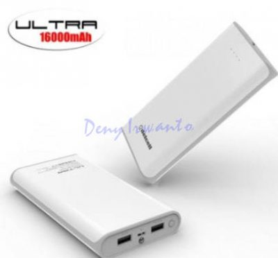 Delcell Ultra Power Bank