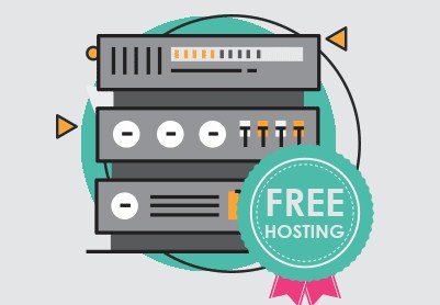 Jangan mencoba hosting baru