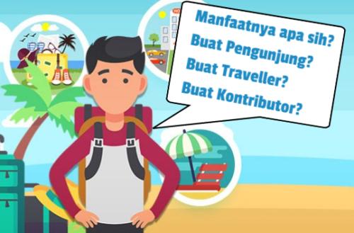 Manfaat Yang Pasti Kalian Dapatkan Dari Travelblog.id