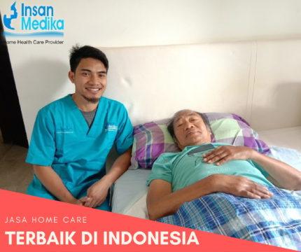 Jasa Home Care Terbaik di Indonesia