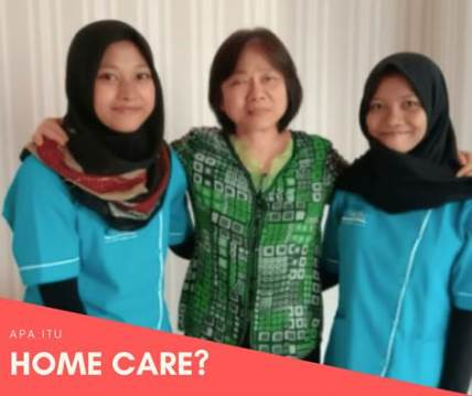 Apa Itu Home Care?