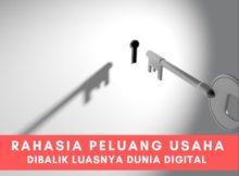 Mengapa Dunia Digital Simpan Peluang Usaha Menggiurkan