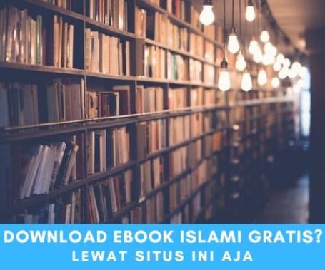 Download Ebook Islami Gratis Terlengkap
