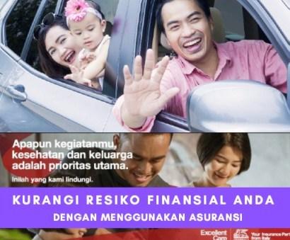3 Keuntungan Asuransi Dalam Mengurangi Risiko Kerugian Finansial
