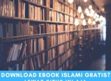 Download Ebook Islami Gratis Terlengkap