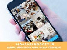 Mau Pasang Kamera CCTV dan Access Control Yang Murah dan Bagus?